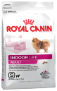 Корм для собак Royal Canin Indoor Life Adult S (Сухой корм Роял Канин Индор Лайф Эдалт для Взрослых собак Мелких пород (до 10 кг), живущих в домашних условиях) - Корм для собак Royal Canin Indoor Life Adult S (Сухой корм Роял Канин Индор Лайф Эдалт для Взрослых собак Мелких пород (до 10 кг), живущих в домашних условиях)