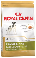 Корм для собак Royal Canin Great Dane Adult (Сухой корм Роял Канин для собак породы Немецкий Дог старше 2 лет)