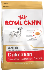 Корм для собак Royal Canin Dalmatian Adult (Сухой корм Роял Канин для собак породы Далматин старше 15 месяцев)